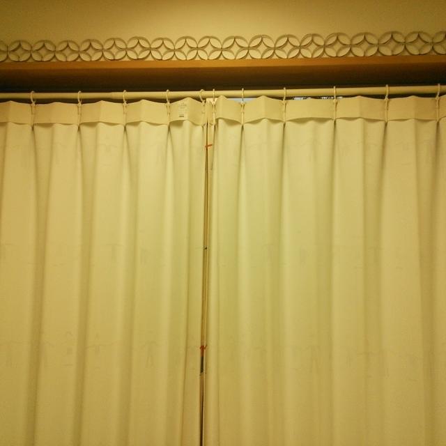 【アプリ投稿】トイレットペーパー芯でウォールアート!