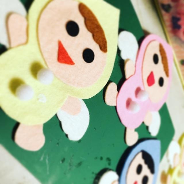 【アプリ投稿】妖精さん