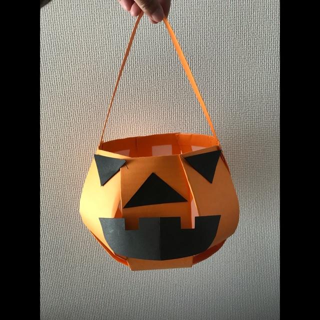 【アプリ投稿】ハロウィンバッグ