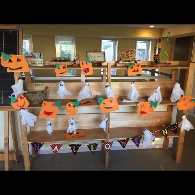 【アプリ投稿】ハロウィンかぼちゃ