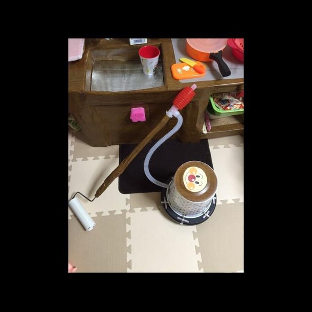 【アプリ投稿】掃除機