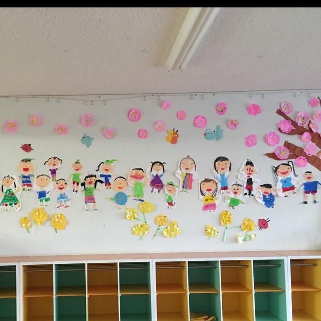 【アプリ投稿】4.5歳児  卒園製作