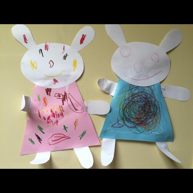 【アプリ投稿】3歳児私のワンピース