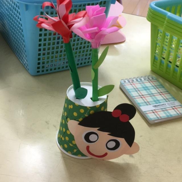 【アプリ投稿】母の日プレゼント