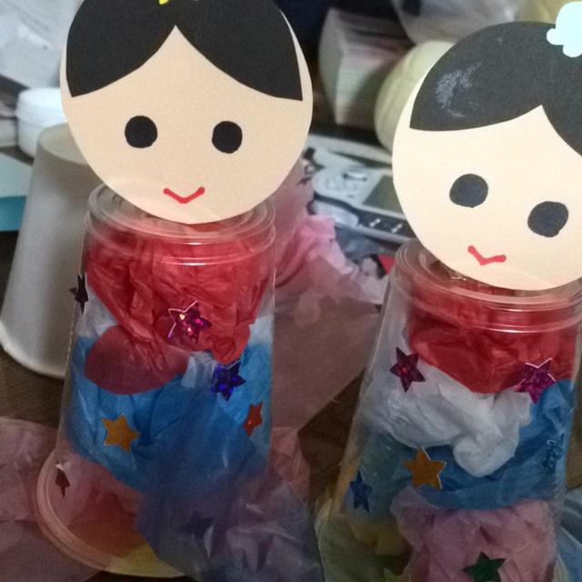 【アプリ投稿】七夕 1歳児 製作