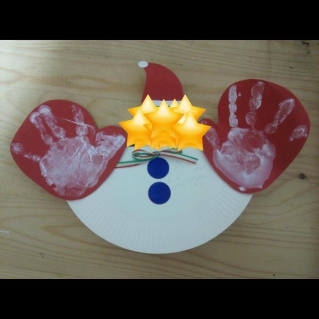 【アプリ投稿】『クリスマス製作』