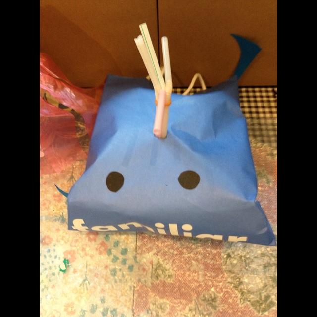 【アプリ投稿】クジラさん