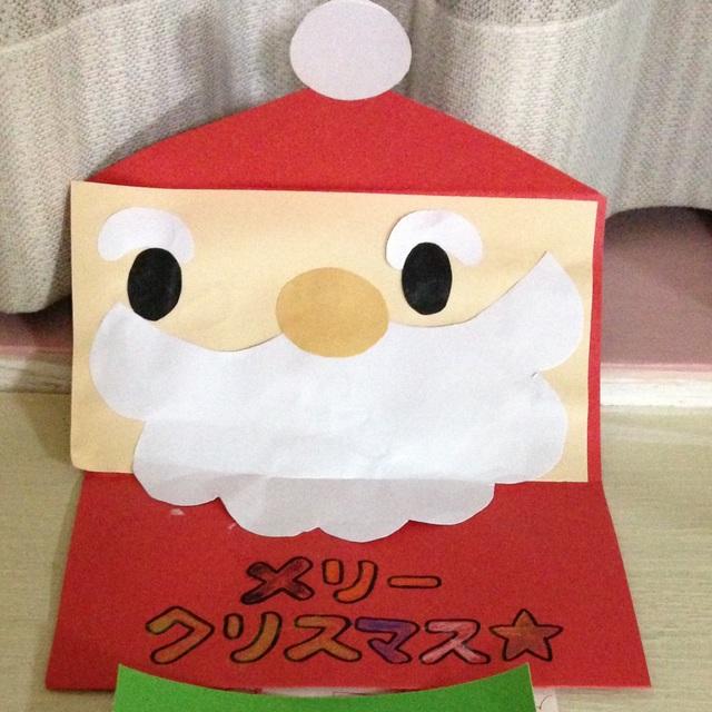 【アプリ投稿】【クリスマスカード】