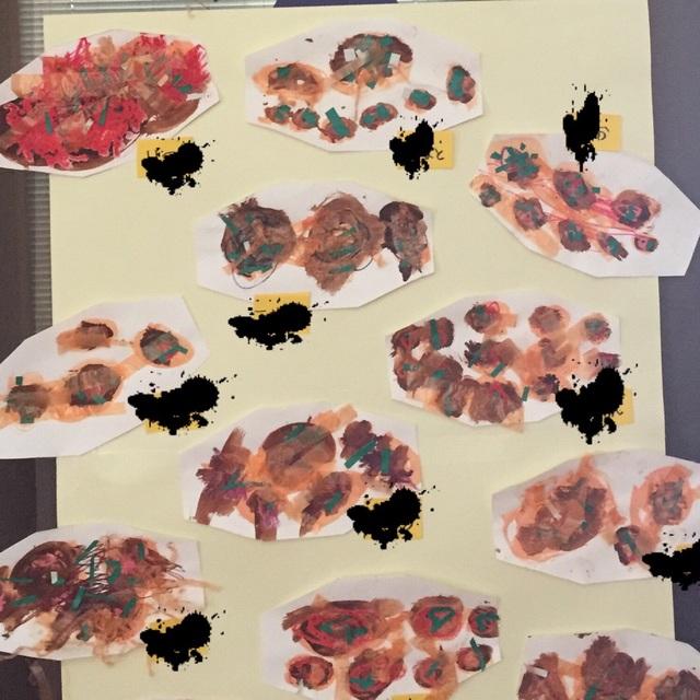 【アプリ投稿】3歳児 たこ焼き