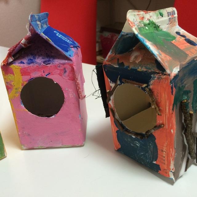 【アプリ投稿】〜小鳥さんのお家〜の作り方で。