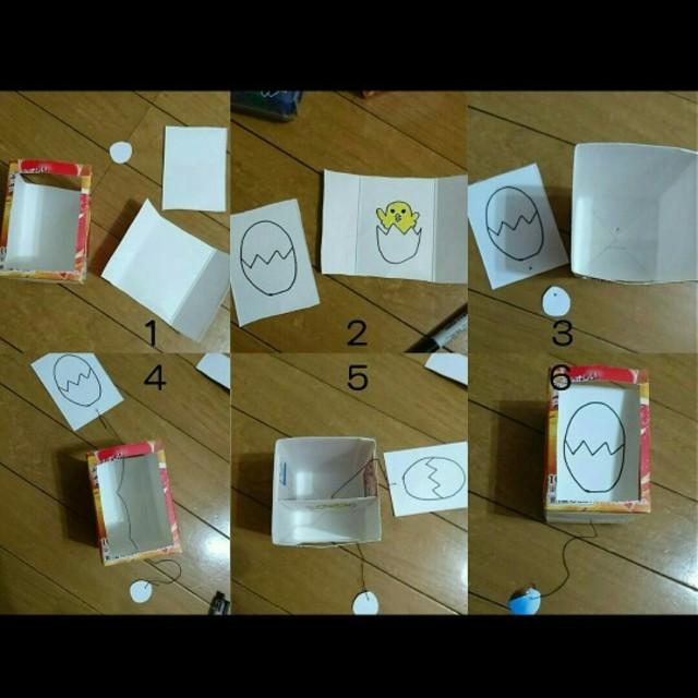 【アプリ投稿】箱カメラの作り方