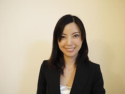角川キッズラボ株式会社の代表取締役でもある角川慶子代表