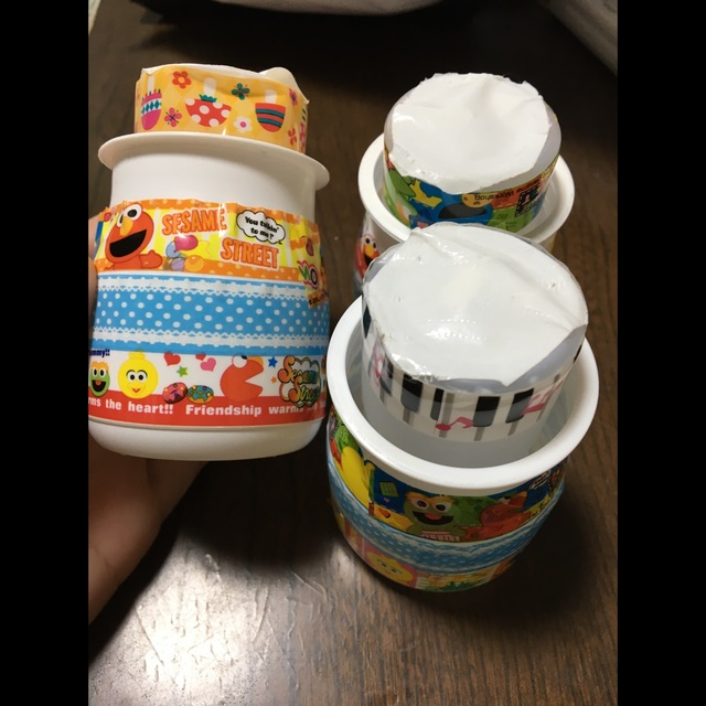 【アプリ投稿】【手作り玩具パッカン】