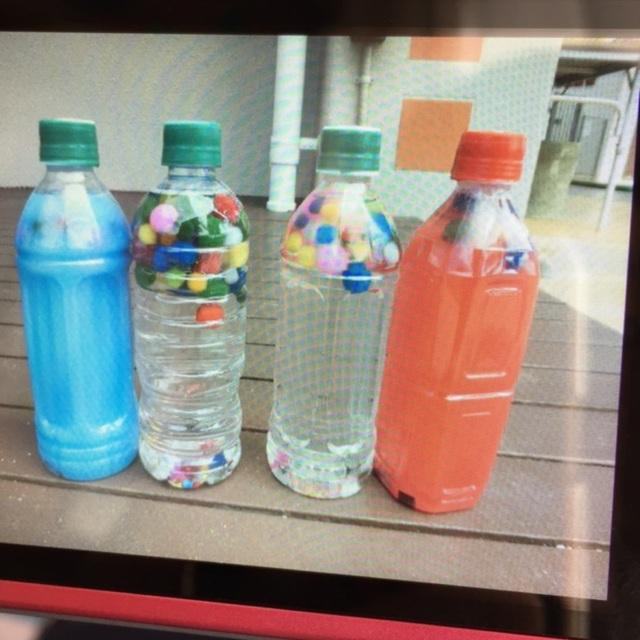【アプリ投稿】ペットボトル製作