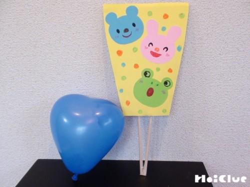 手作り羽子板〜身近にあるもので楽しめるお正月遊び〜