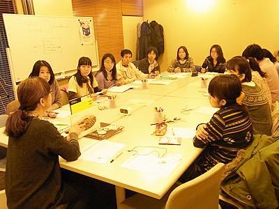 山本さんの講座の様子3