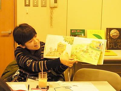 山本さんの講座の様子5