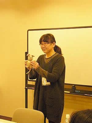 山本さんの講座の様子6