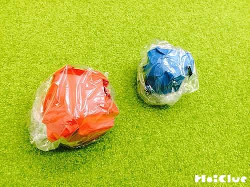 カラフルボール