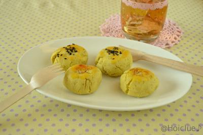 ほっこりスウィートポテト〜簡単に作れる人気のさつま芋クッキング