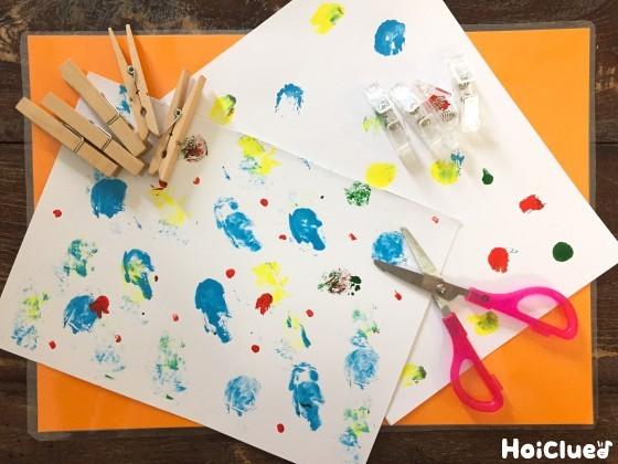 絵の貼り方・飾り方アイディア〜子どもの作品の飾り方アイディア集〜