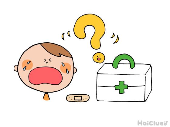 【保健コラム】擦り傷ができた時の正しい対処法は?