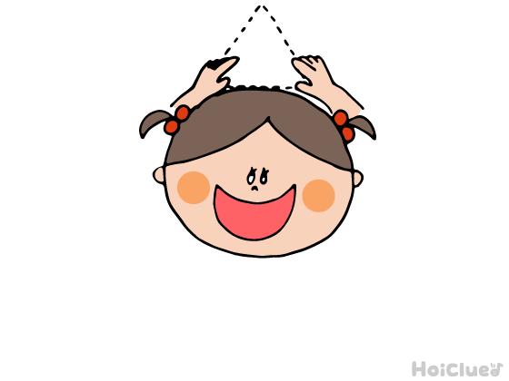 いとまきのイラスト