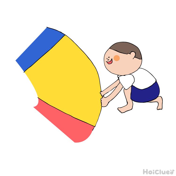 パラバルーン~子どもたちが大好きなバルーン遊び~