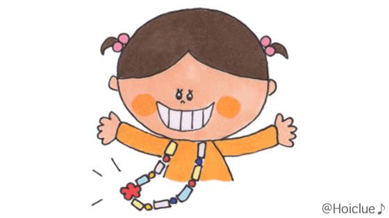 手作りネックレス〜自分で作るオリジナルアクセサリー〜