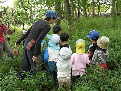 共同保育所 ごたごた荘(東京都練馬区)