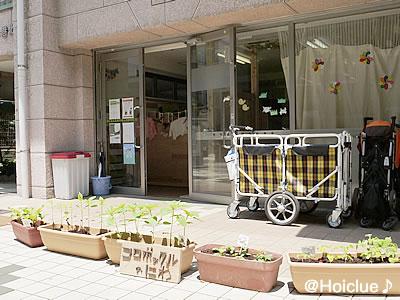 もあな★ちいさな木(横浜市認定家庭的保育室)