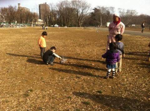 「遊びの価値を社会化していこう」