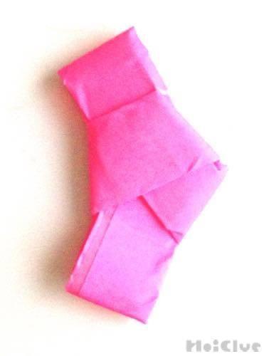 手作り箸置き〜行事やお祝いごとに楽しめそうな折り紙あそび〜