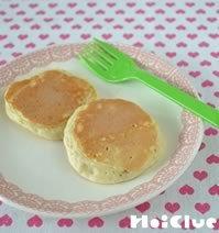 フルーツデコ★パンケーキ