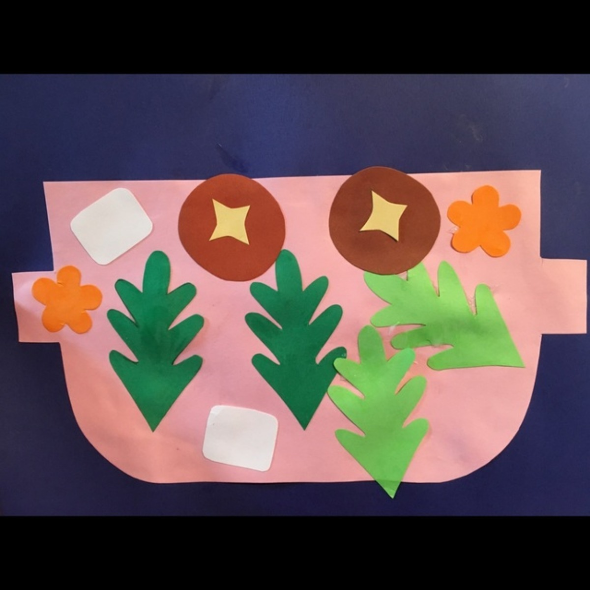 【アプリ投稿】冬の製作  お鍋