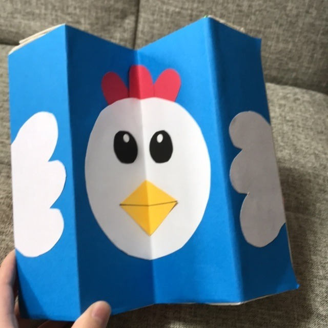 【アプリ投稿】保育実習に向けて乳児さん向けおもちゃ
