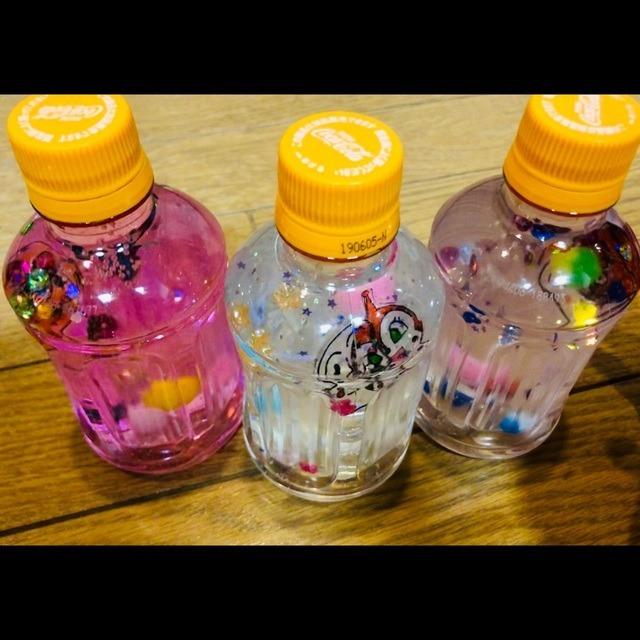 【アプリ投稿】ペットボトルの手作りおもちゃ