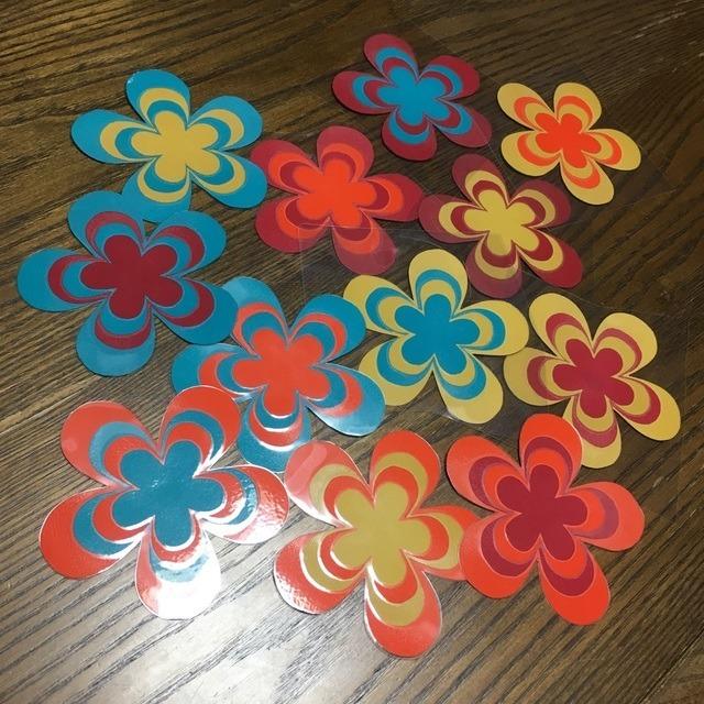 【アプリ投稿】入園式を彩るお花たち