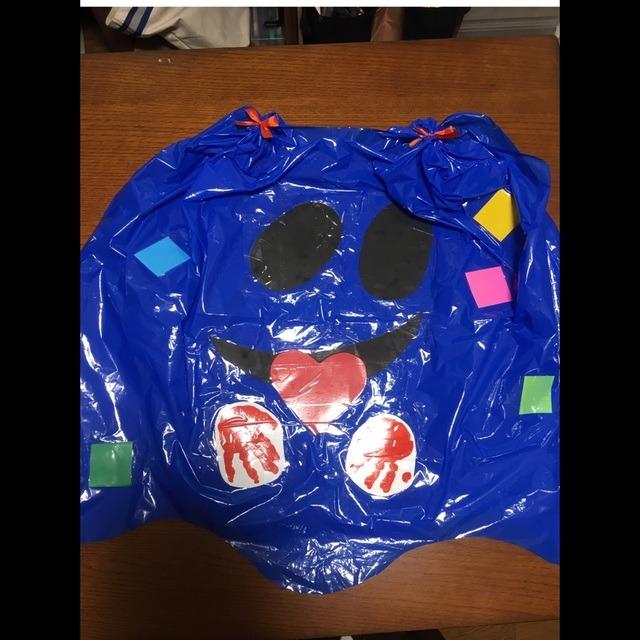 【アプリ投稿】0.1.2歳児。ハロウィン衣装