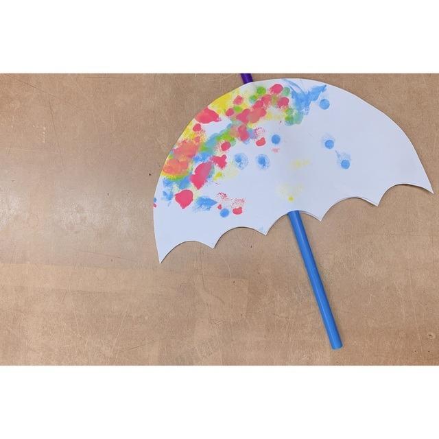 【アプリ投稿】《傘》2歳児