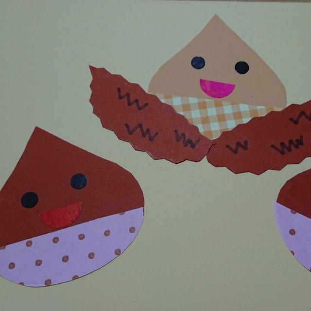 【アプリ投稿】1、2歳児の製作