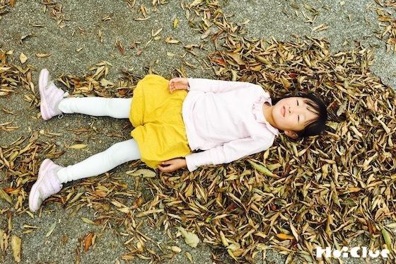 【自然遊び】落ち葉で遊ぼう!!!〜素材/落ち葉〜