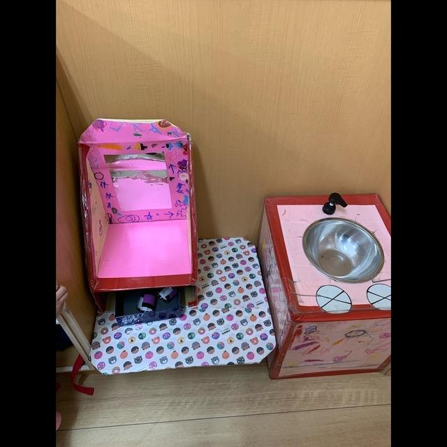 【アプリ投稿】テーブル 化粧台 キッチン