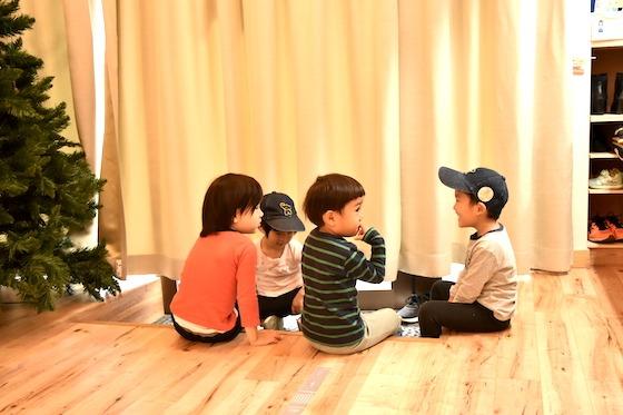 「自分で考え 行動し 責任を持つ人を育てる」ーこどもの王国保育園(東京都中央区)