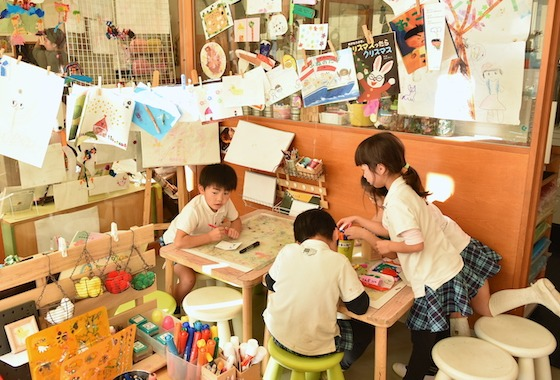 「そうだね、と言って終わりにしてない?」RISSHO KID'S きらり・坂本喜一郎さんが提案する、子どもの「やりたい」をとことん応援する方法