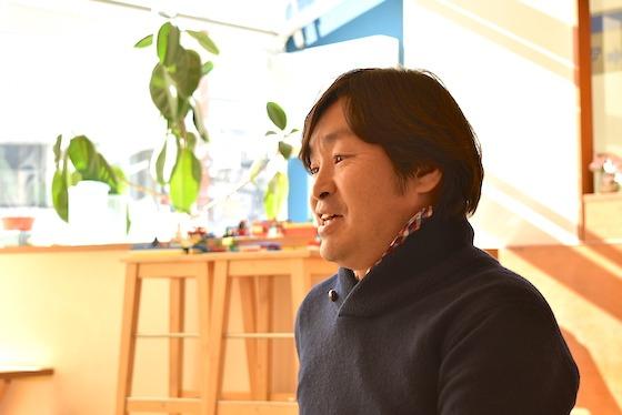 """「保育は""""バランス""""で成り立っている」 RISSHO KID'S きらり・坂本喜一郎さんの考える保育の在り方"""