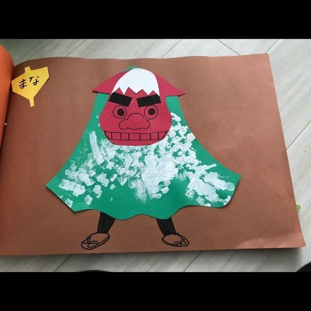 【アプリ投稿】1歳児獅子舞 スタンプ