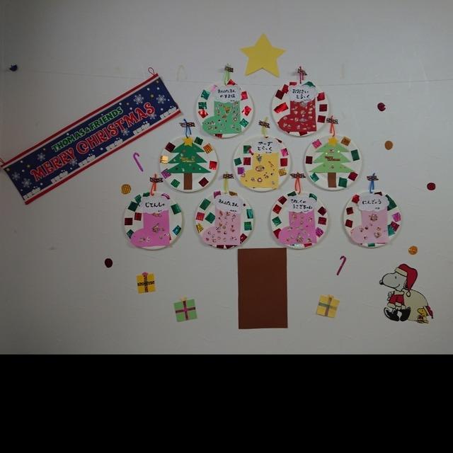 【アプリ投稿】*クリスマス製作*