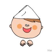 三角ハンカチdeオバケごっこ〜ハンカチ1枚で楽しめる、なりきり遊び〜