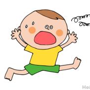 走り早口〜頭と身体を同時に動かすへんてこ遊び〜